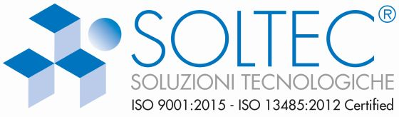 SOLTEC-Milano-Italy-ISO-9001:2015-&-ISO-13485:2012-Certified