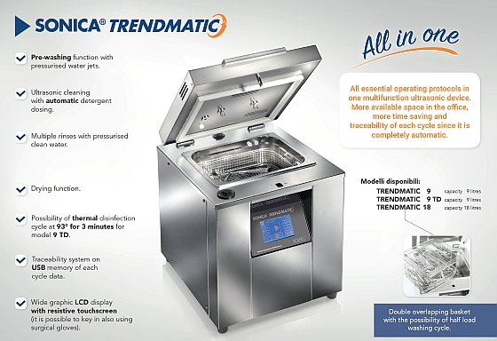 SONICA-TRENDMATIC-All-in-one