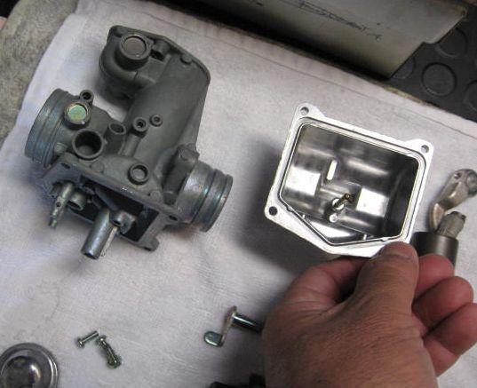 Lavaggio parti di carburatori moto d 39 epoca soltec for Lavatrice si blocca durante il lavaggio