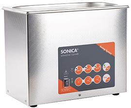 Ultraschall-Reinigungsgeräte 2400 S3
