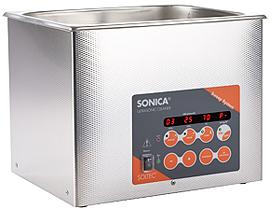 Ultraschall-Reinigungsgeräte 3200 S3