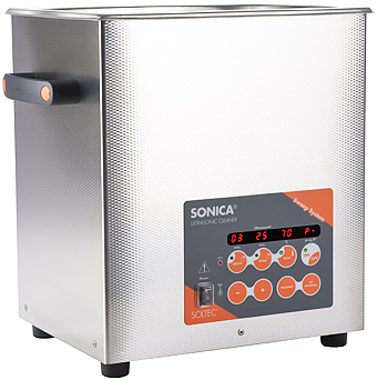 Ultrasonic Cleaners 3300 S3
