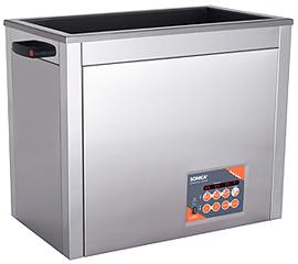 Ultraschall-Reinigungsgeräte ATC S3