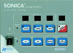 Ultrasonic Cleaner serie EP S2