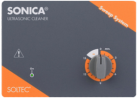 Ultrasonic Cleaner serie M S3