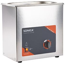 Lavatrici a Ultrasuoni 2200 S3