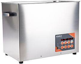 Lavatrici a Ultrasuoni 5300 S3